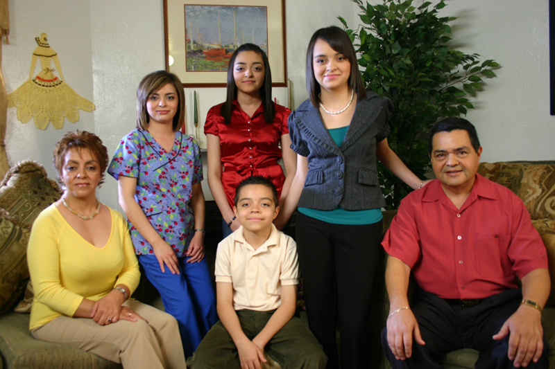 Juarez Family_1