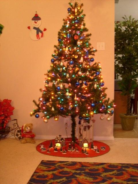 Preparativos para Navidad en casa | Apuntes y más
