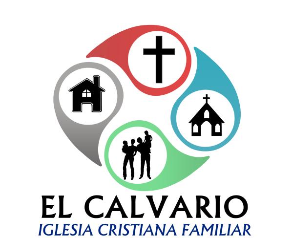 El Calvario - Logo - Copy