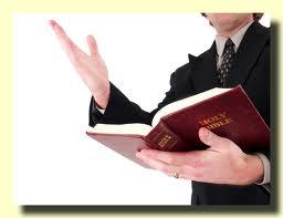 predicación