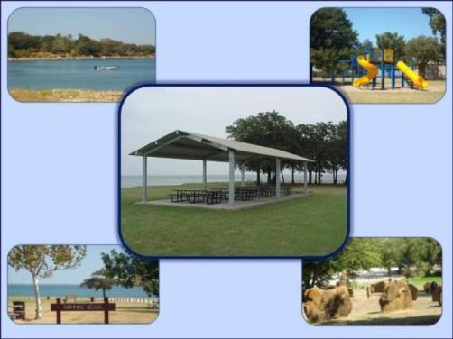 lake park pike pavillion
