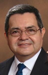 Pastor Enrique Juarez